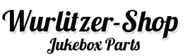 Original Wurlitzer Jukebox Parts